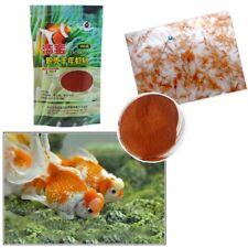 100g Fish Food Feeding Brine Shrimp Eggs Artemia Cycts Ocean Healthy Nut. w Z0G4