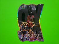 1997 Upper Deck - Michael Jordan 9X Scoring Champ SP 🚨RARE!!🚨