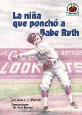 La Nia Que Poncho a Babe Ruth (Yo Solo Historia (On My Own History)) (Spanish