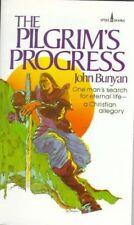 (Good)-Pilgrim's Progress (Mass Market Paperback)-Bunyan, John-0800786092