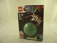 Lego Star Wars 9677 X-Wing Starfighter & Yavin 4 Nuevo/Sellado
