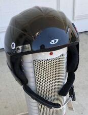 Giro Snow Helmet for Alpine Skiers & Snowboarders Size Medium Color Black