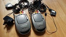 More details for nikkai vs5811t 5.8ghz wireless transmitter audio / video sender receiver #