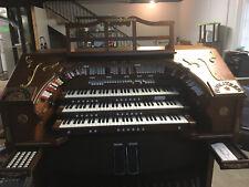 Allen made Wurlitzer Organ