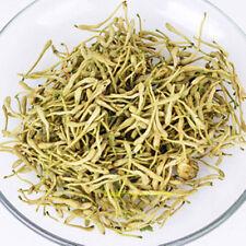 Wild Madreselva Herbal Tea 500g mejorar vista y Claro Heat y la desintoxicación