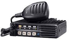 NEW ICOM IC-F6011-52, UHF 450-512 MHZ, 45 WATT, 8 CHANNEL TWO WAY RADIO