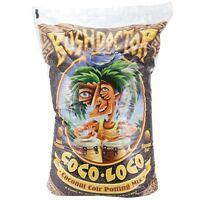 FoxFarm Bush Doctor Coco Loco Potting Mix Seeds 2 cu ft; Organic Coconut Coir