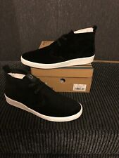 Fred Perry Shoes Trainers Uk 8 Eur 42