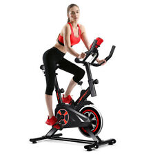 Indoor Cycling Gym Cardio Trainer Fitness Exercise Bike