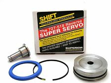 Superior K029 A727 A518 46RH 46RE Low Reverse Super Servo Billet (81033)