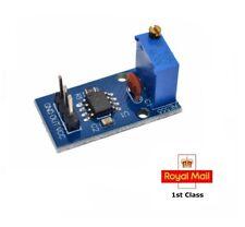 NE555 Adjustable Frequency Pulse Generator Module For DIY Arduino Smart Car