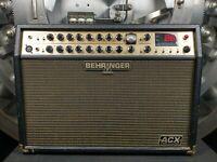Behringer Ultracoustic ACX1000