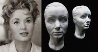 Debbie Reynolds Life Mask