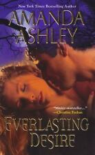 Everlasting Desire Amanda Ashley 2010 paperback Paranormal Romance Series book 2