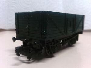 Bachmann Trains Thomas and Friends Green Wagon (NO CARGO) 77029 HO/OO