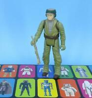 Vintage Star Wars Rebel Commando! COMPLETE!! 1983 Return of the Jedi
