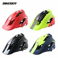 Mountain Bicycle Helmet Cycling MTB Road Bike Helmet Outdoor Sport Safety GOO