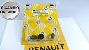 kit gommini riparazione pompa freno per renault 4 5 alpine 6 7 12 gordini 16 set
