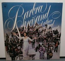 Barbra Streisand And Other Musical Instruments (Nm) Kc-32655 Lp Vinyl Record