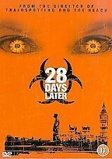 28 Days Later (2002) [DVD], Very Good DVD, Marvin Campbell, Naomie Harris, Brend
