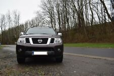 4x4 Nissan Navara