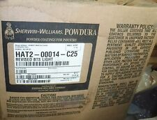 Sherwin Williams Powdura Powder 55Lbs Hat2-00014-C25 Revised Bts Light