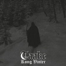 TAAKE - Kong Vinter DIGI CD NEU!