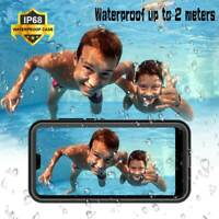 Waterproof case Cover for Huawei P20 Lite / Nova 3E Full Sealed Shockproof Cover