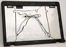 HP Pavilion dv2000 Laptop LCD BEZEL + CASE + WebCam 41.4F610.001 cover casing -C