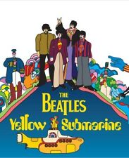 Yellow Submarine [New DVD]