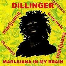 Dillinger - Marijuana In My Brain VINYL LP RR00332
