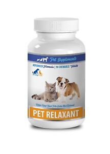 cat anxiety supplement - RELAXANT FOR DOGS AND CATS - l-tryptophan for cats