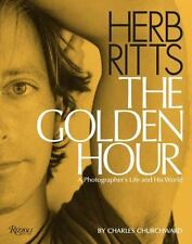 HERB RITTS Celebrity Portraiture Fashion Photography Golden Hour Photographer HC