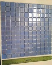 Vidrepur Glow-in-the-Dark Recycled Glass Tile (pack of 5 sheets) *SAVE OVER 40%*
