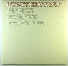 "12"" LP - Pat Metheny Group - Pat Metheny Group - D960 - cleaned"