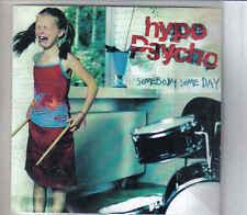 Hypo Psycho-Somebody someday Promo cd single