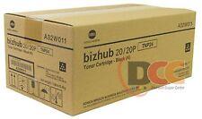 KONICA MINOLTA BIZHUB 20 20P TONER CARTRIDGE TNP24  A32W011