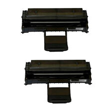 2 Toner Cartridge Replace MLT-D1082S For Samsung Printer ML-1640 ML-2240