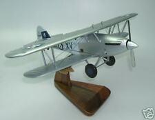 MK-1 Hawker Hind Light Bomber Trainer MK1 Airplane Desktop Wood Model Big New