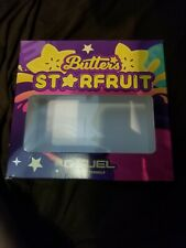 GFUEL STARFRUIT BUTTERS COLLECTOR'S BOX. BRAND NEW - BOX ONLY!! SOLD OUT!!