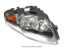 Audi A4 Cabriolet Quattro Passenger Right Headlight Assembly Halogen Brand New