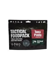 Tactical Foodpack Thunfisch Pasta 110g