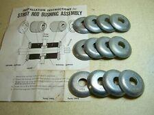 12 Strut Rod Washers from Moog K7039 for 1957-1964 Chrysler & 1957-1966 Imperial