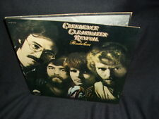 LP: Creedence Clearwater Revival  - Pendulum - CCR - made in France
