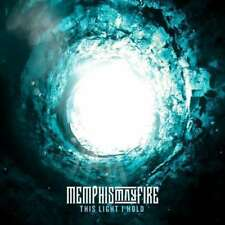 Memphis May Fire - This Light I Hold NUEVO CD