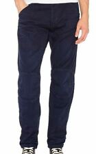 G-Star Raw Re 5620 Elwood 3D Tapered Blue Mens Size UK W34 L34 *REF9-16