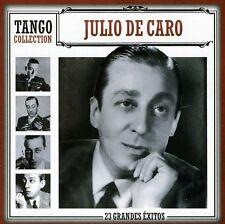 Julio de Caro - Tango Collection [New CD] Argentina - Import