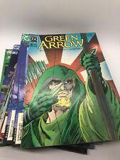 Green Arrow - 28 Book Lot 1988-2004 DC Comics