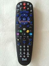 REMOTE CONTROL BELL EXPRESSVU 9400 9242 6131 6400 5.4IR Brand New Original