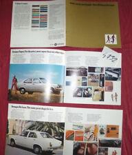N°4732 / catalogue NEW HILLMAN Avenger   1970
